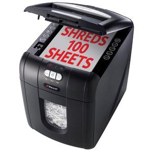 Product image: Stack & Shred Home / Personal Shredders