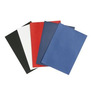 Product image: Rexel A4 Clear Binding Covers