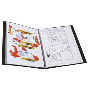 Product image: Marbig A3 Display Books & Refills