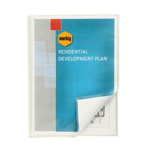Product image: Marbig Easel / Flic File Display Book