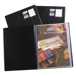 Product image: Rexel Slimview A4 Display Books