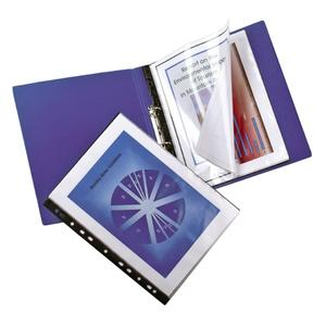 Product image: Marbig A4 Bindermate Display Books
