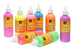 Product image: Educational Paint, Ink & Accessories