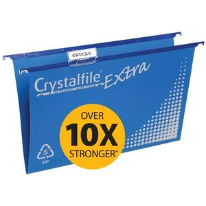 Product image: Crystalfile Polypropylene Suspension Files