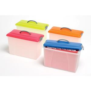 Product image: Crystalfile Carry Cases