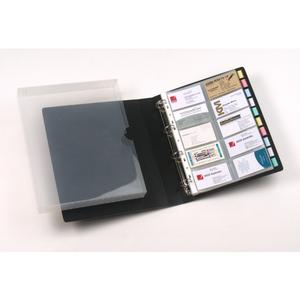 Product image: Marbig Business Card Holders