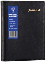 Product image: Collins Journal & Appointment Books