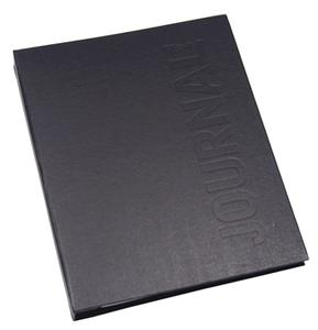 Product image: Quill Journal & Appointment Books