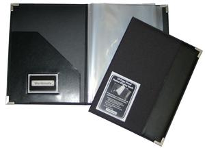 Product image: Workmate WM243A A4 Display Books