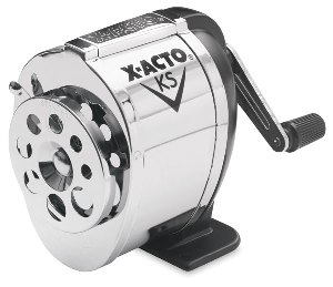 Product image: X-ACTO Sharpener