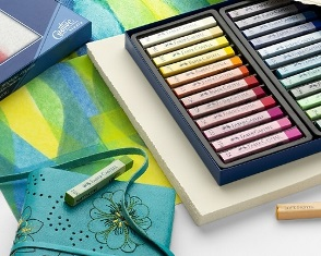 Product image: Faber-Castell Crayons