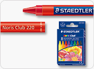 Product image: Staedtler Crayons & Pastels
