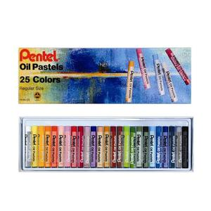 Product image: Pentel Crayons & Pastels