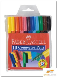 Product image: Faber Connector Colour Markers