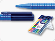 Product image: Staedtler Colour Markers