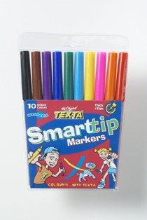 Product image: Texta Colour Markers