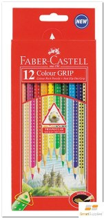 Product image: Faber-Castell Coloured Pencils