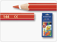 Product image: Staedtler Coloured Pencils