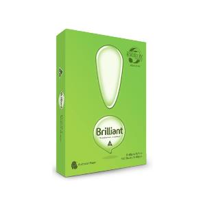 Product image: Brilliant White Copy Papers