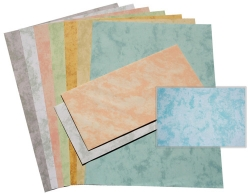 Product image: Quill DL Marbletone Envelopes