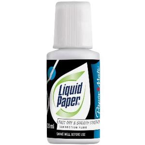 Product image: Liquid Paper Correction Tapes & Pens