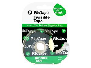 Product image: Pilotape Invisible Tape