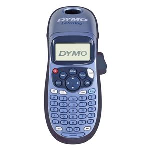 Product image: DYMO Letra-Tag Home Label Makers