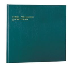 Product image: Collins 700 Hardcover Analysis Books