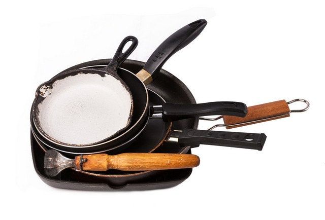 Product image: Non-Stick Bakeware