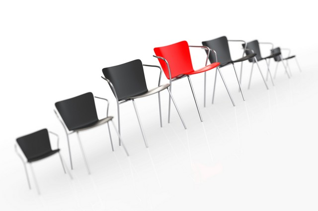 Product image: Visitor & Meeting Chairs