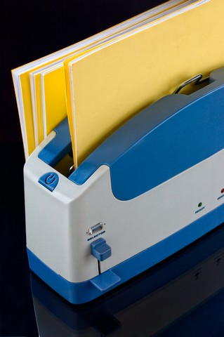 Product image: Gbc Ibico Thermal Binding Covers