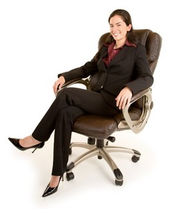 Product image: Executive Chairs