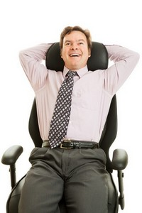 Product image: Rapidline Ergonomic Chairs