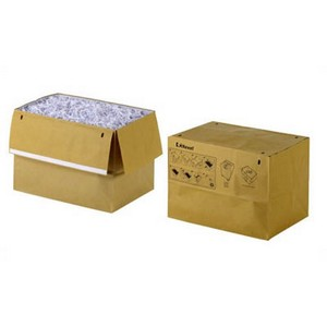 Product image: Rexel Mercury 50L Shredder Bags Recyclable