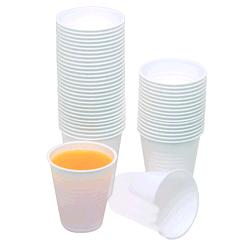Product image: Marbig Plastic Water Cup 200Ml