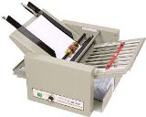 Product image: Ledah Dt-850 Automatic A3 Paper Folding Machine