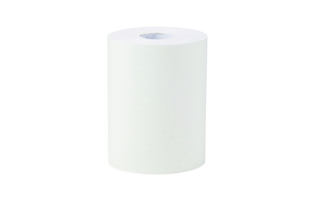 Product image: Livi Paper PF1200 1 Ply Towels Roll Towel (Sheet Size: 178mm X 80m)