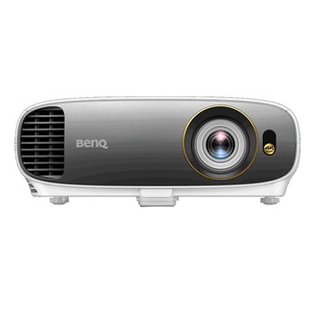 Product image: Benq W1700M DLP Video/Home Theatre Projector, UHD, 2,000 ANSI Lumens
