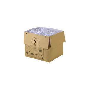 Product image: Rexel Auto+750 Recyc Expanding Shredder Bag