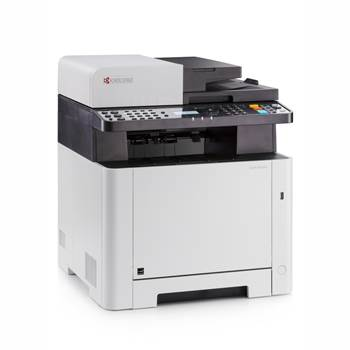Product image: Kyocera M5521CDN 21ppm Colour Laser Multifunction - Print, Copy, Scan Fax, Ethernet