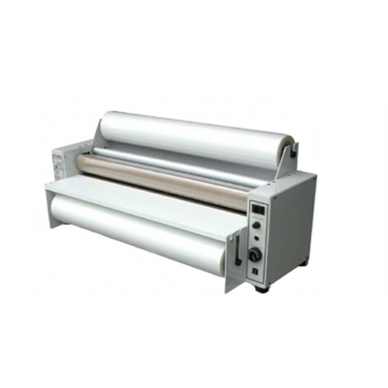 Product image: PHE Compact Roll Laminator 800 Mm