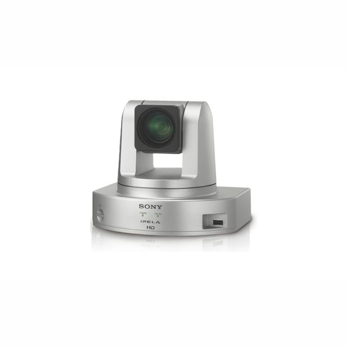 Product image: Sony Portable Wireless HD Video Conferencing System