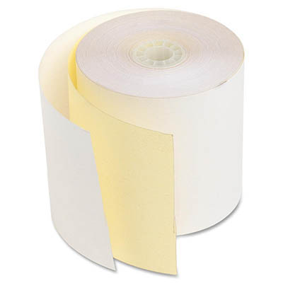 Product image: Cash Register / Kitchen Roll 2 Ply 76 X 76mm