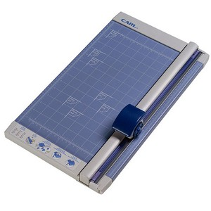 Product image: Carl Rt218 Paper Trimmer A3