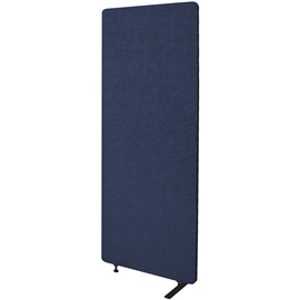 Product image: Visionchart Zip Acoustic Single Extension Panel 1650 X 600Mm Marine