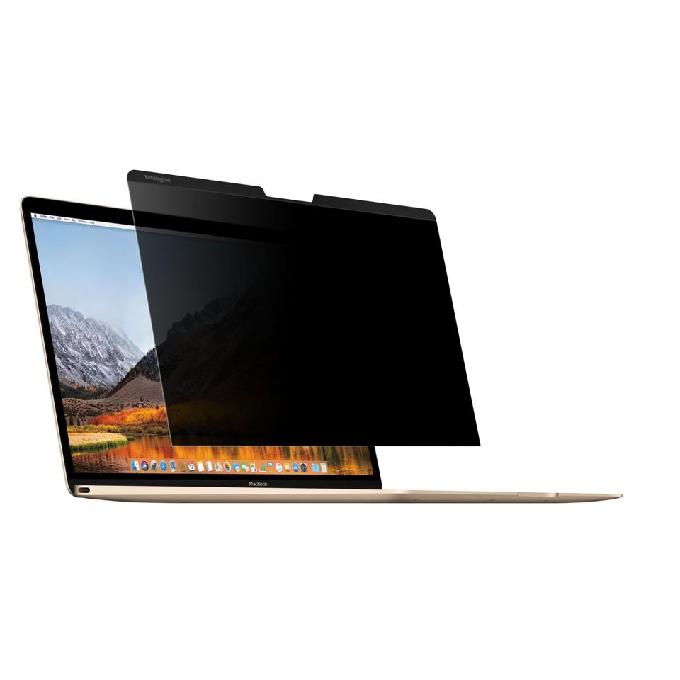 Product image: Kensington Magnetic Privacy Screen For Macbook 12 Inch