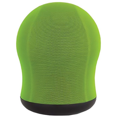 Product image: Safco Zenergy Swivel Ball Chair Green