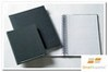 Product image: QUILL HIDDEN SPIRAL 200PG WITH MARGIN A5 JOURNAL BOOKS