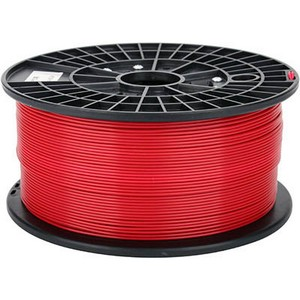 Product image: 3D FILAMENT ABS 1KG RED