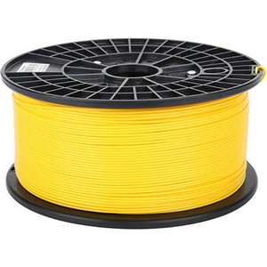 Product image: 3D FILAMENT ABS 1KG YELLOW